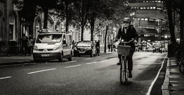 commuter by mogobiker