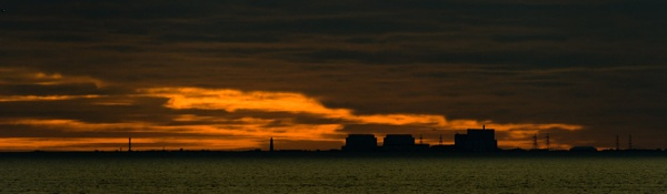 dungeness by mogobiker