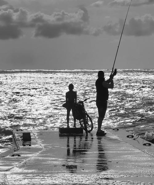 Angler by rmd