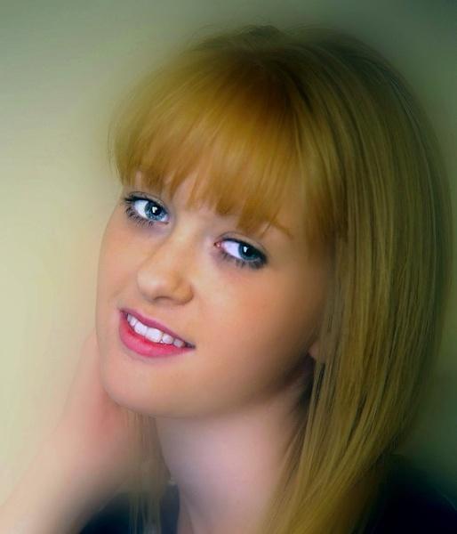 Portrait by robertsnikon