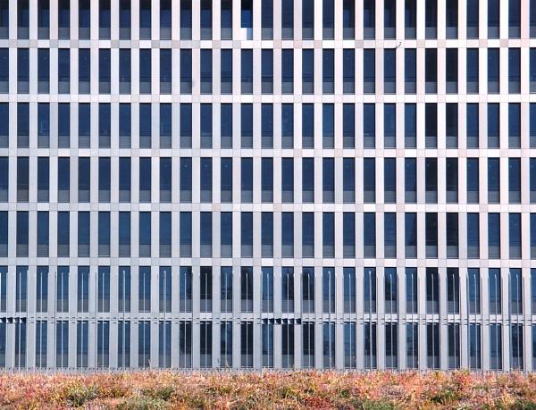 The Bundesnachrichtendienst by FotoDen