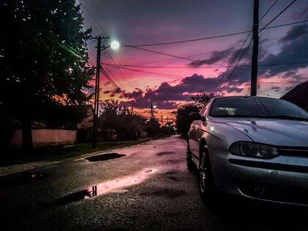 Night car by alt_nick