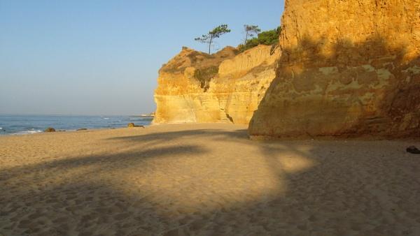 on the Beach by riobom