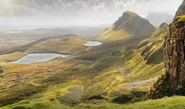 Scotland by Draig37