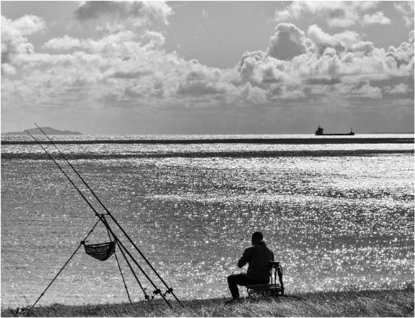 Gone fishing. by franken