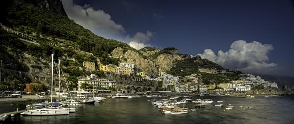 Amalfi by mmart