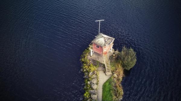 Lurgan - Lough Neagh - N.Ireland by atenytom