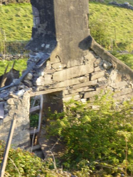 Deterioration 11. Cottage by Gypsyman