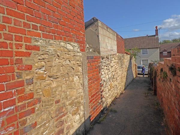 Stone & Brick Work by Gypsyman