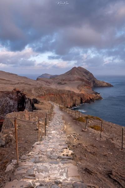 Keep The Path by DiazSprite
