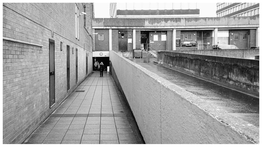 1960's Concrete