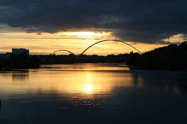 Infinity Bridge Take 2 by pjohnson68