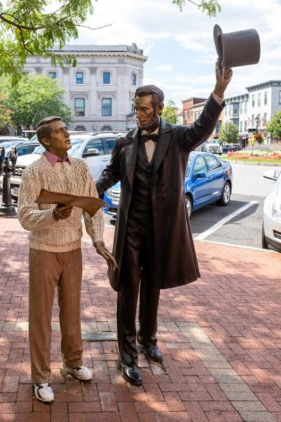 Gettysburg Address by NevJB