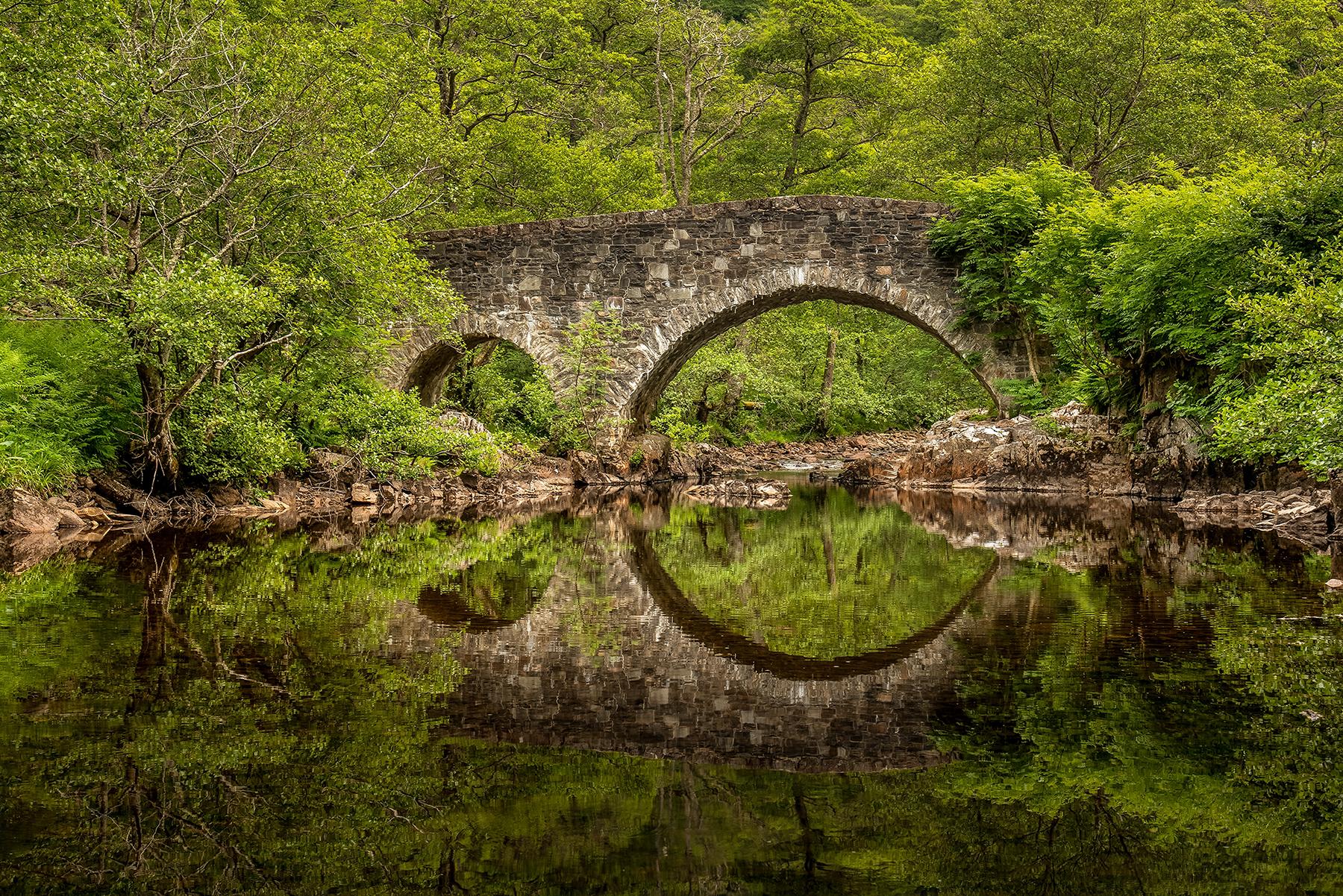 Dundonnel River,Scotland