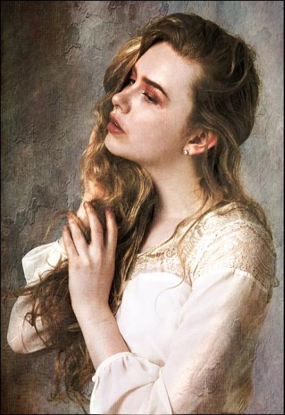 Miss Jessica by Owdman