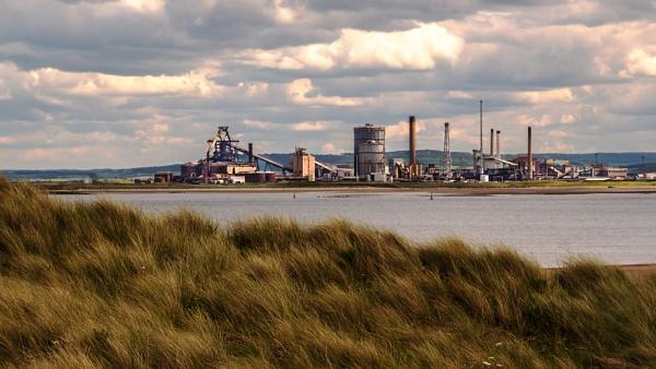 Estuary View by Bore07TM