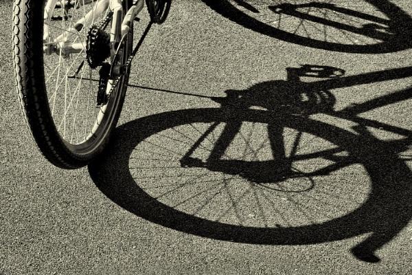 rent-a-bike #2 by leo_nid