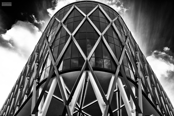 Modern Architecture by LighthousePhotography