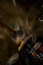 Erik The Drummer