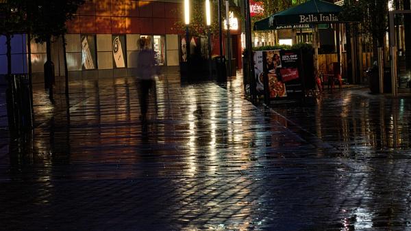 After the Rain by photographerjoe