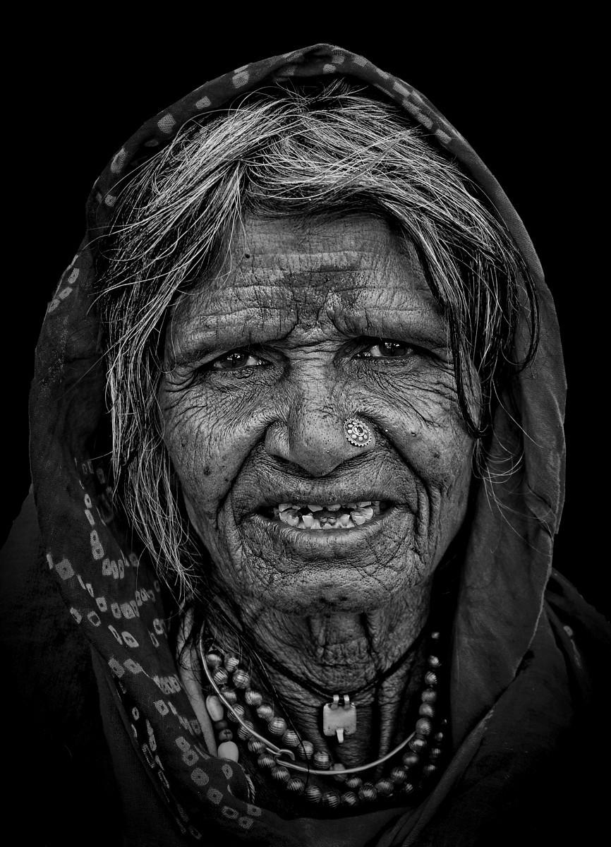 """Rajasthani """"gypsy"""""""
