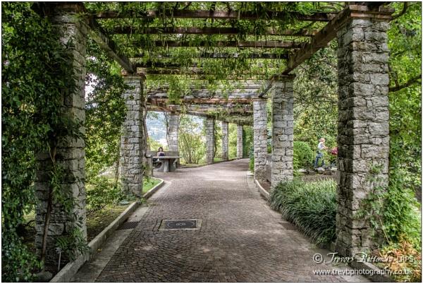 Villa Taranto Giardini Botanici (3) by TrevBatWCC
