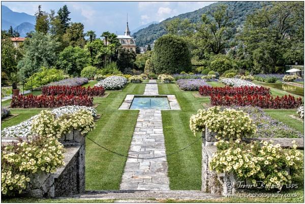 Villa Taranto Giardini Botanici (4) by TrevBatWCC