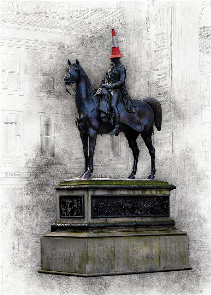 Glasgow Icon by Robert51