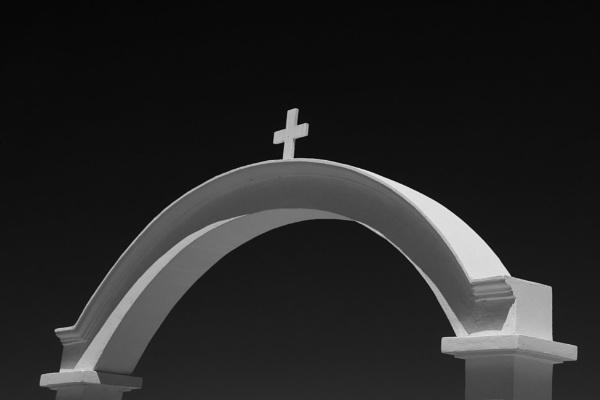 Greek Arch by blades