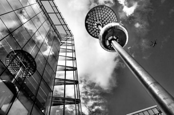 Skywards by nclark