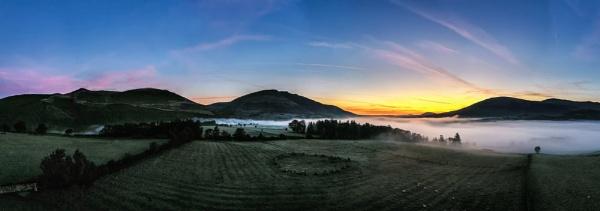 Castlerigg Sunrise by Pete2453