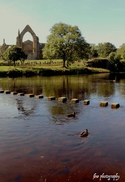 Bolton Abbey by Jodyw17