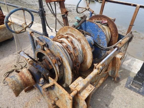 Twin Steering. by Gypsyman