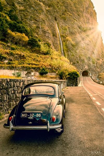 Hit The Road Jack!!! by DiazSprite