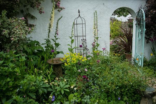 A Secret Garden? by rolandcarlin