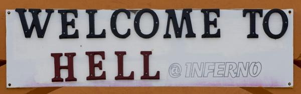Warm welcome by Toobi_Won