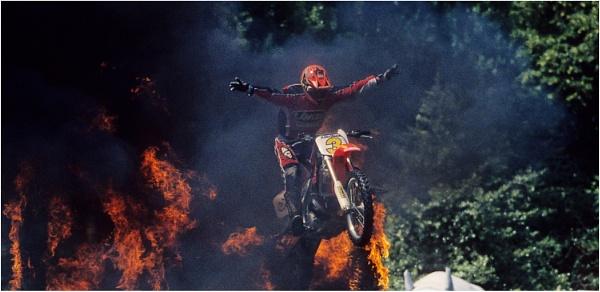 Fire Jump by dark_lord