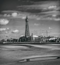 Blackpool Tower by phillipsrp