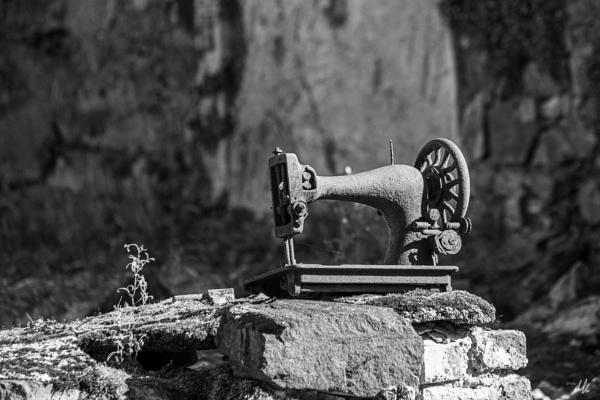 Oradour sur Glane, village martyre - 3 by chataignier