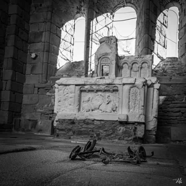 Oradour sur Glane, village martyre - 4 by chataignier