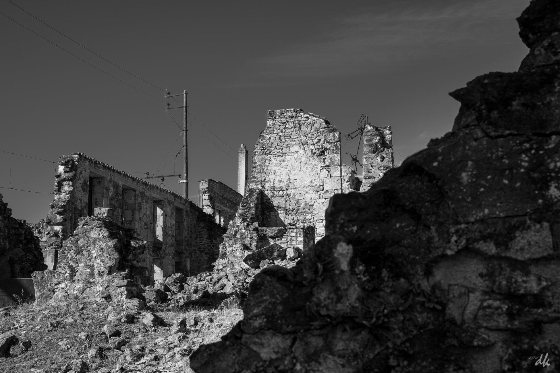 Oradour sur Glane, village martyre - 5