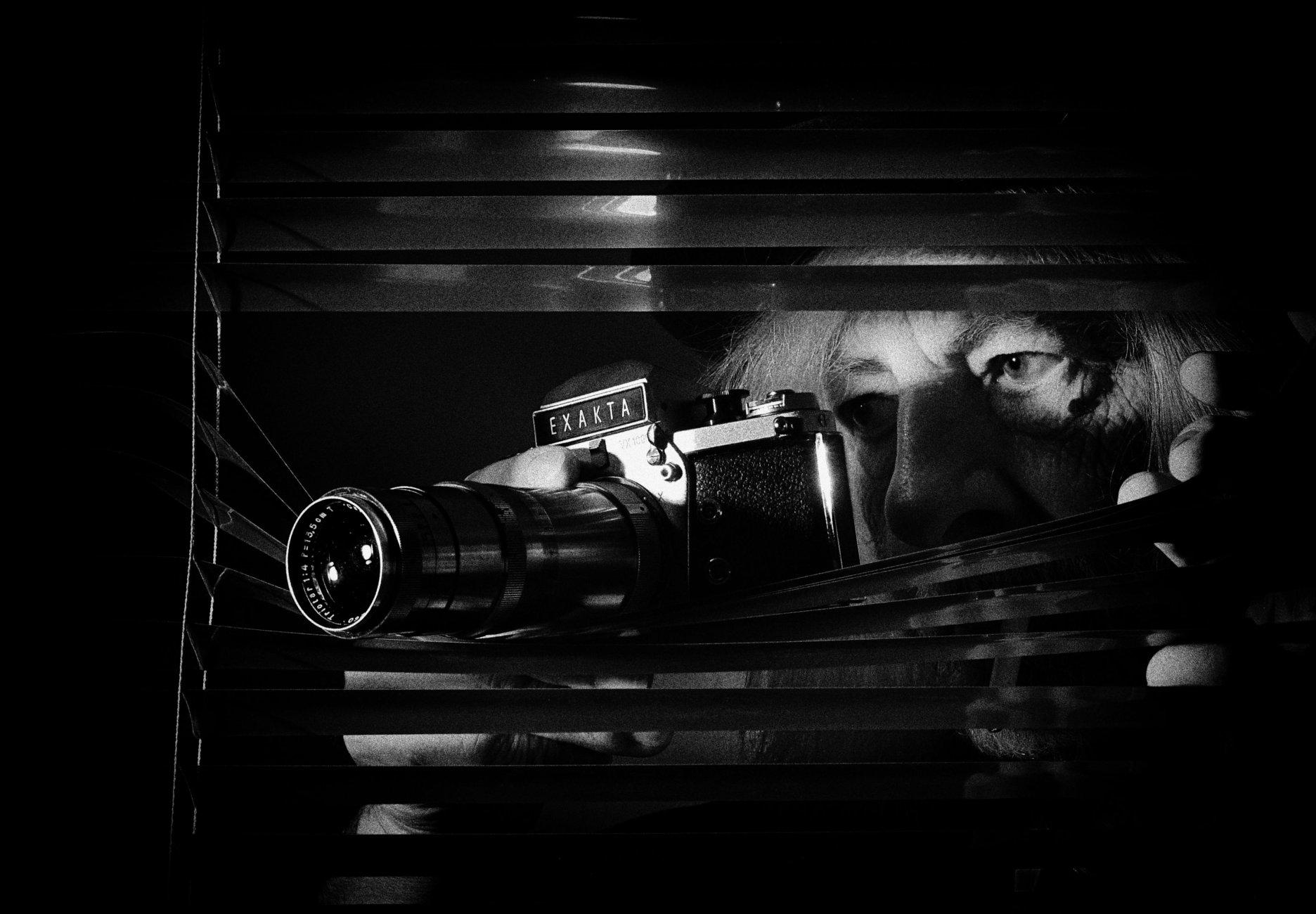 I Spy.