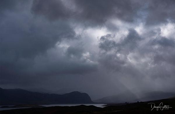 Creag Na Faoilinn... by Scottishlandscapes
