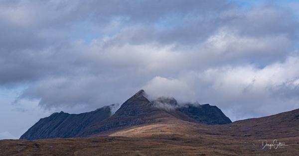 Coigach Mist... by Scottishlandscapes