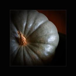 The Darker Pumpkin