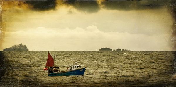 Galilee (Port William) by TrotterFechan