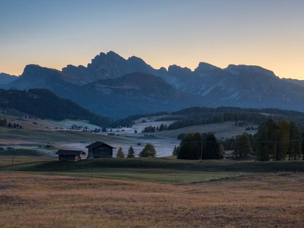 Alpe di Siusi by prtd