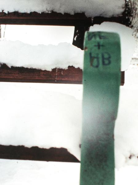 SNOW SEAT by SOUL7