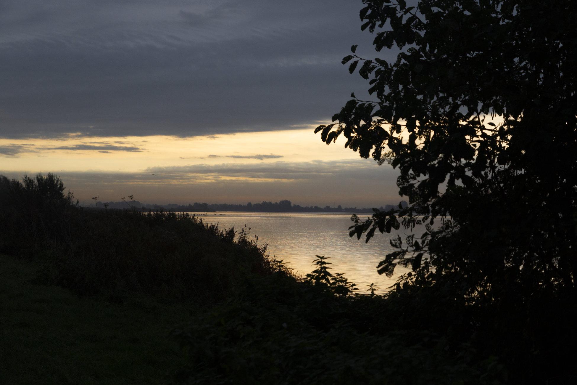 Reeuwijkse Plassen. (Plassen=Lakes)