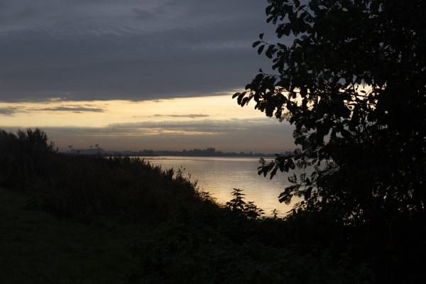 Reeuwijkse Plassen. (Plassen=Lakes) by kuipje